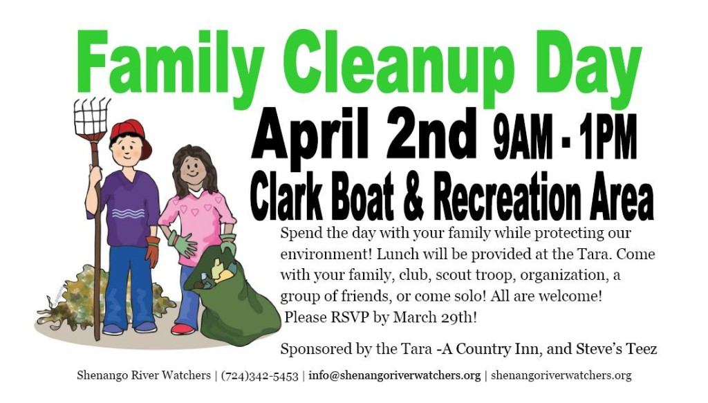 family cleanup 2016