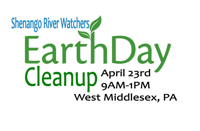 2016 earth day cleanup